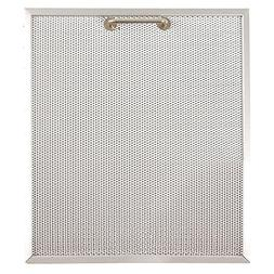 00487410 Thermador Range Hood Filter Metal W/Handle