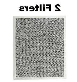 """Filters for Broan Nutone Microtek 41F Grease Carbon 8 3/4"""""""