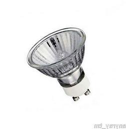 2-Halogen Bulbs for Broan®  QP430SS Range Hood 50W MR-16 GU
