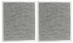 2-Pack Charcoal Filter for Broan Range Hood  97007696 6105C