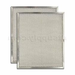2-PACK For Broan S99010299 99010299 Range Hood Filters 11-3/