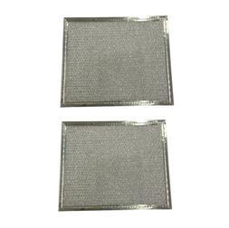 Range Hood Vent Grease Filter 8 x 9.5 x 3/32 Aluminum - NEW