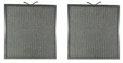 """Replacements for Range Hood Filter Ducted 11-1/4"""" x 11-3/4"""""""