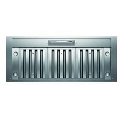 "Zephyr AK8300ASX 38"" Cabinet Insert Power Pack, Stainless St"