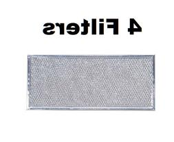 Aluminum Grease Filter for Samsung Microwave DE63-00196A AP4