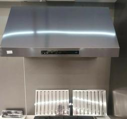 """Brand New. Samsung- Chef Collection 36"""" Professional Canop"""