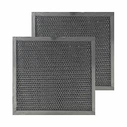Compatible Broan 97007696 Range Hood Combo Filter 8-3/4 x 10