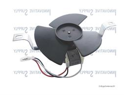 Broan BP19 Fan Assembly Replacement for 41000 Series Range H