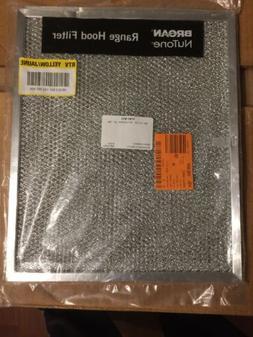 Broan Nutone Range Hood Filter Part # 97021033 Srv Filter 30