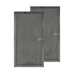 Compatible Broan 97007893 99010159 Range Hood Aluminum Grea