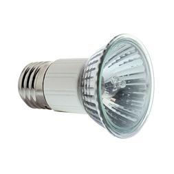 Bulb, Halogen, 50W,  JDR E27 75mm Range Hood Appliance Bulbs