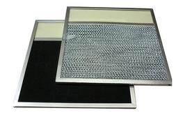 Combo Lens Range Hood Filter for Broan NuTone Rangaire Model