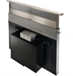 Best DD0130SS Downdraft Ventilation System with 500 CFM Inte