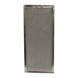 DE63-00196A Microwave Aluminum Grease Filter For Samsung AP4