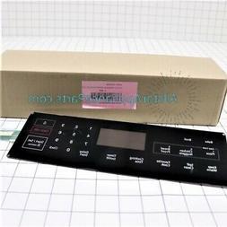 dg34 00025a switch membrane