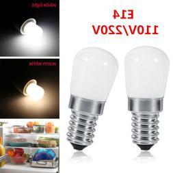 E14 Cool/Warm White LED Light Bulb for Kitchen Range Hood Ch