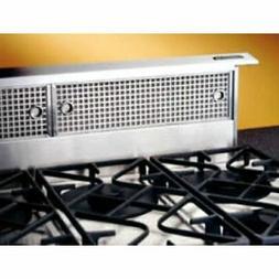 Broan Elite Rangemaster RMDD3604 Downdraft Ventilation Syste