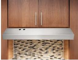 """Frigidaire FHWC3025MS 30"""" Stainless Steel Under Cabinet Co"""