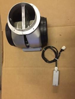 Italian Range Hoods Motor/Fan Vent/Ventless Model DR50DT16CL