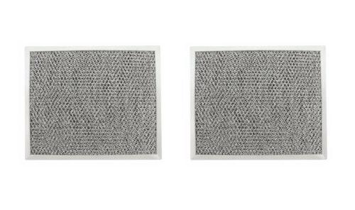 2 range hood vent grease filter