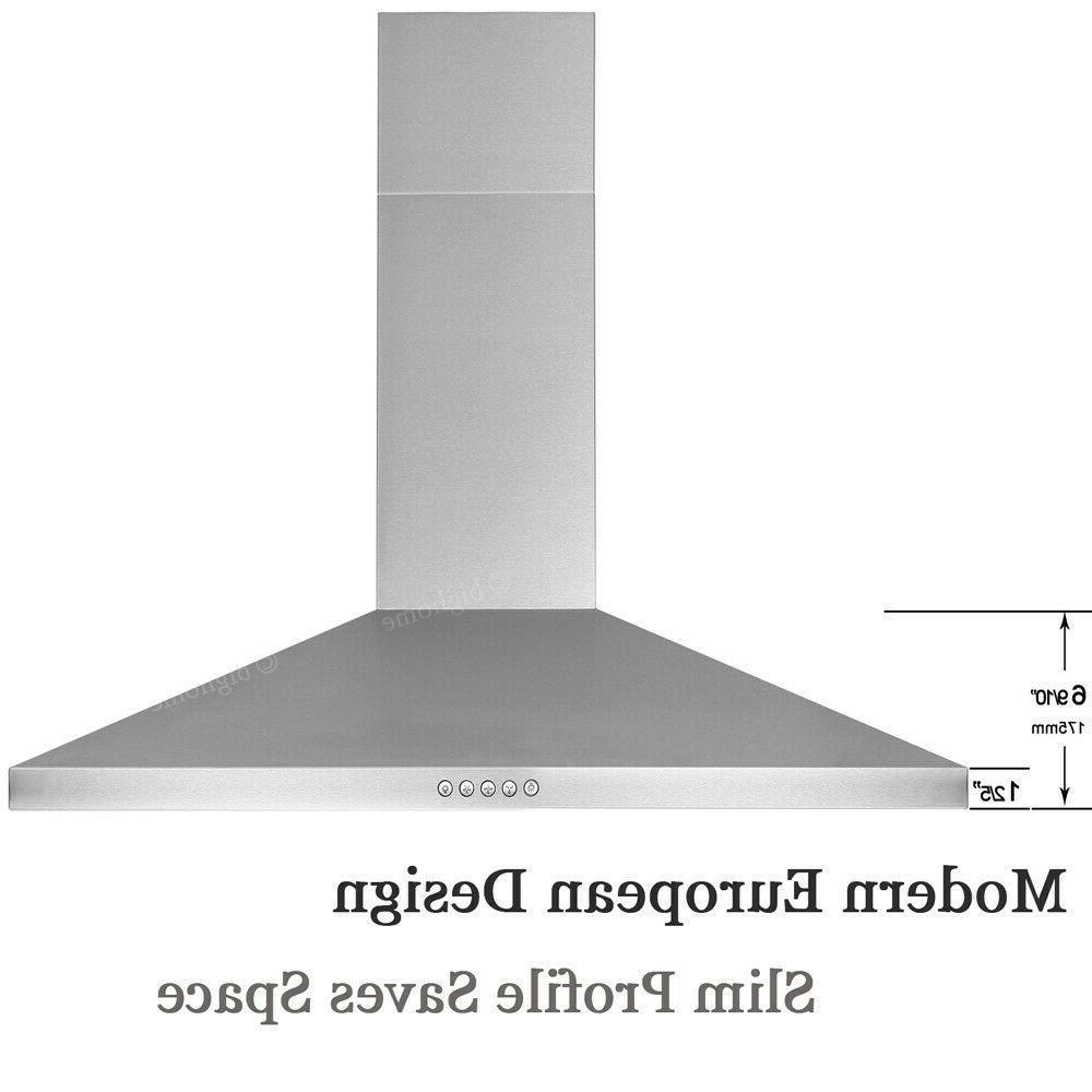 30 Range Wall Kitchen LED Light