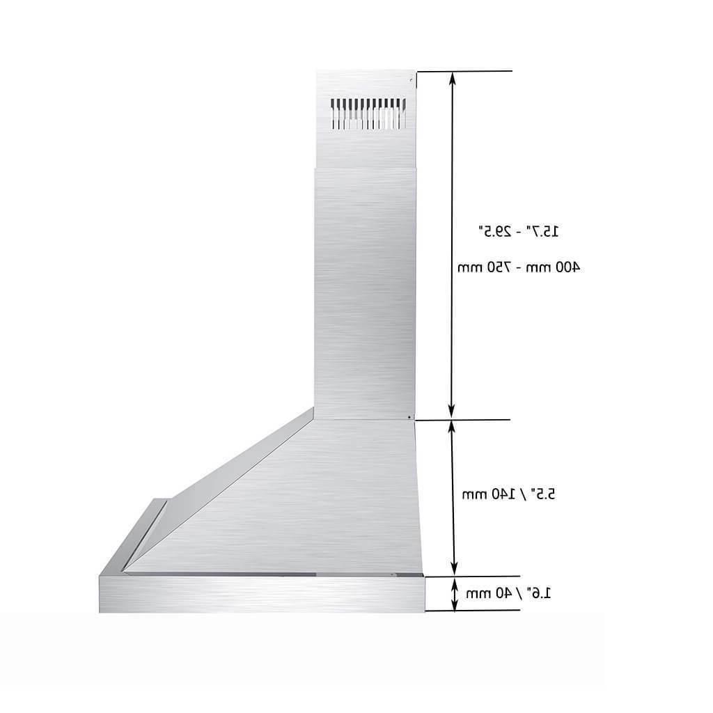 30 inch Range Stainless Kitchen Over 350