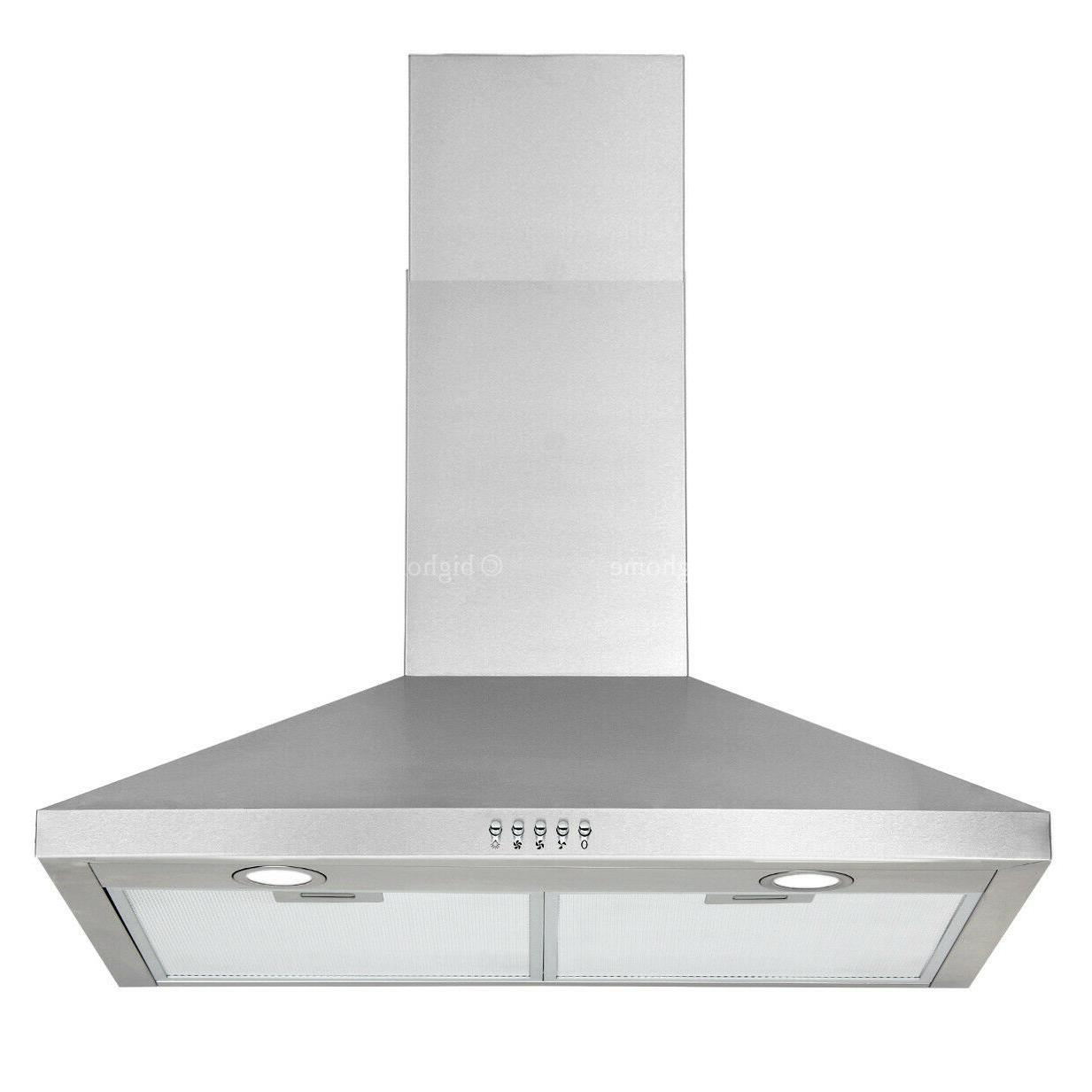 30 Inch Wall Kitchen LED