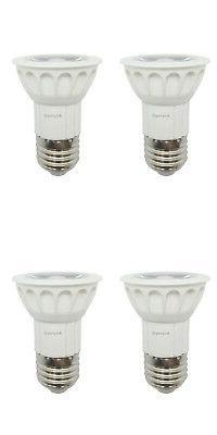 4-LED 75 Watt  E27 Replacement Bulb for Dacor or  Zephyr  Ho