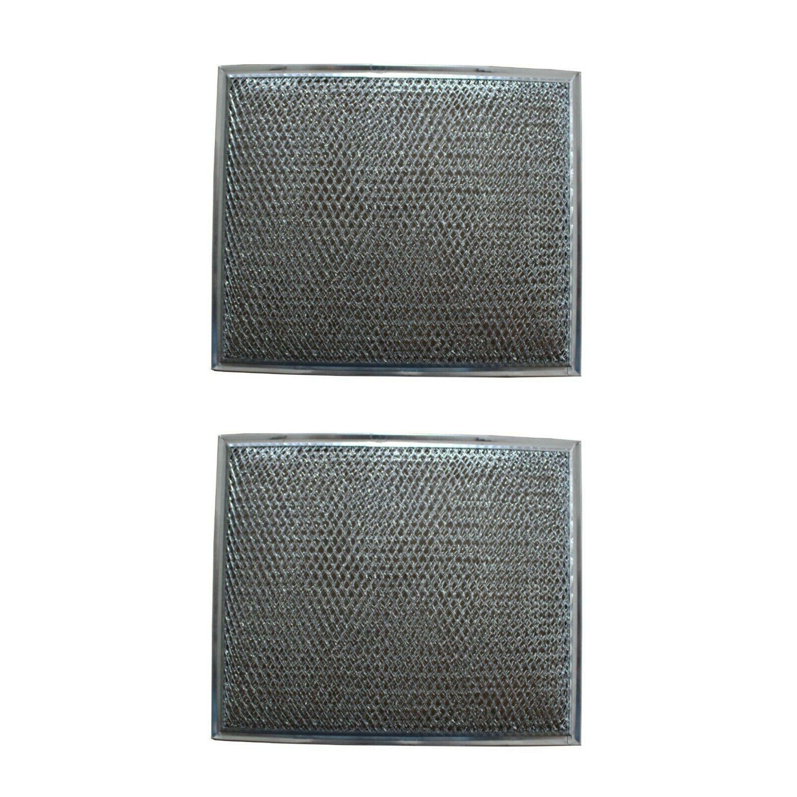 aluminum range hood grease mesh filter replacement