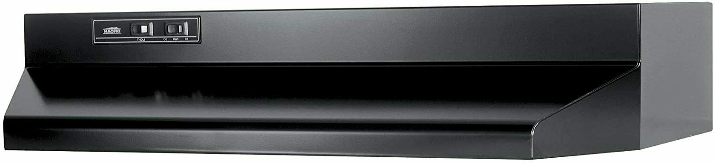 capable under cabinet range hood 30 inch