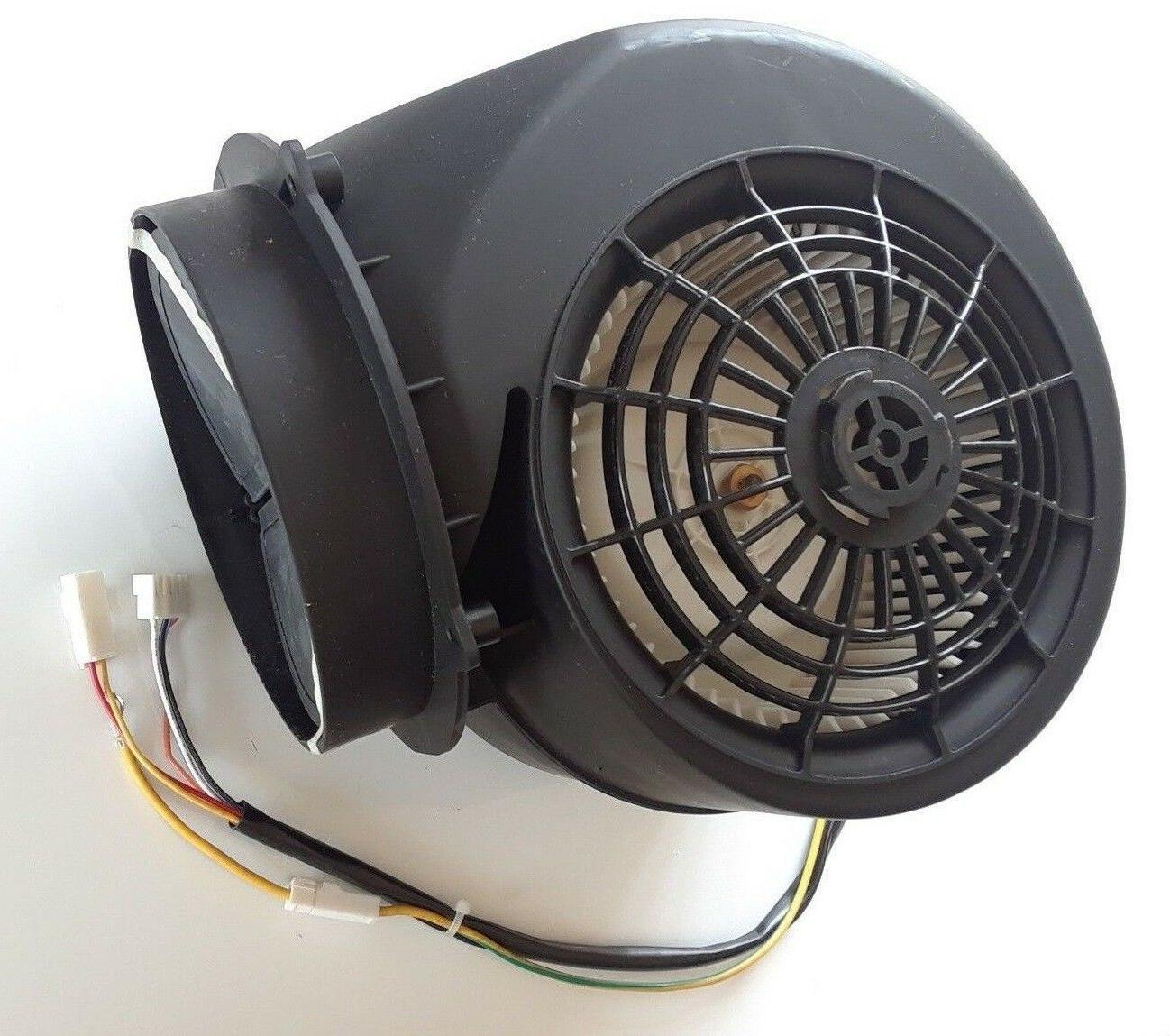 genuine 5304504593 range hood blower assembly
