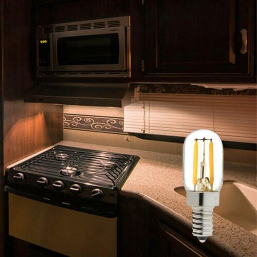Mini Dimmable Range Bulb E14 E12 1W