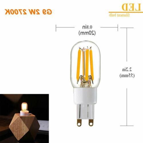 Mini Dimmable Range Light Bulb E14 0.5W 1W