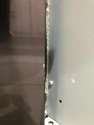 Samsung Stainless Range Hood Display Bluetooth
