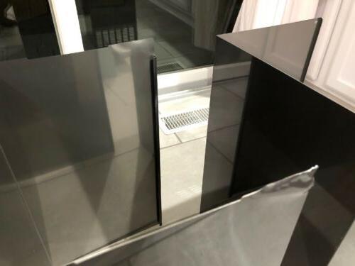 Samsung Stainless Display