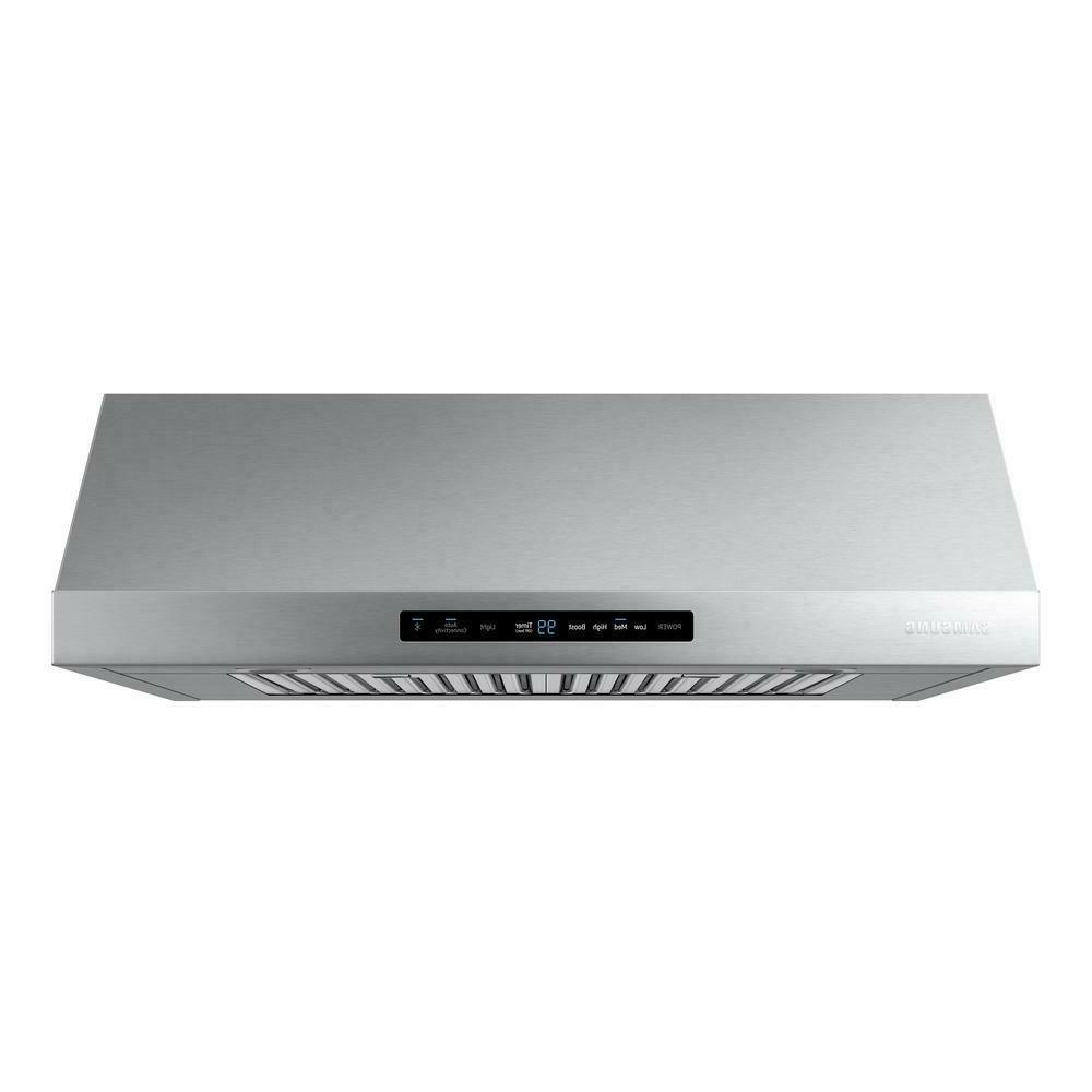 nk30n7000us 30 stainless steel under cabinet range