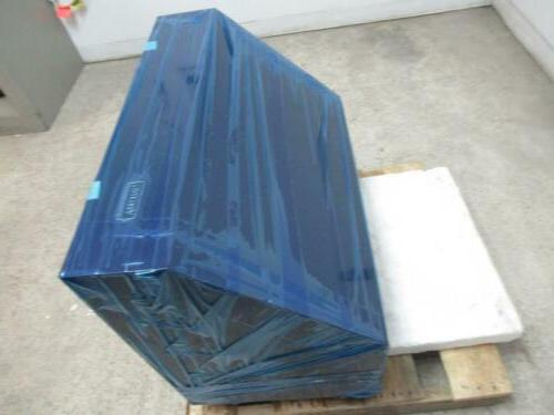 Viking Canopy Hood Viking Blue VWH3048VB