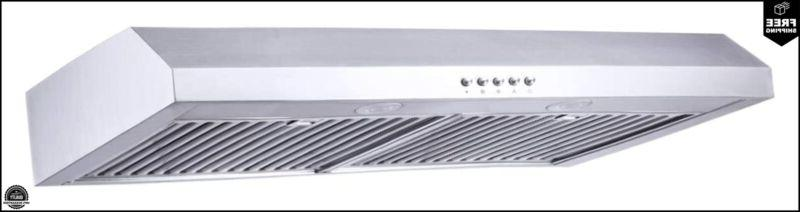 range hood 30 kitchenexus stainless steel 300cfm