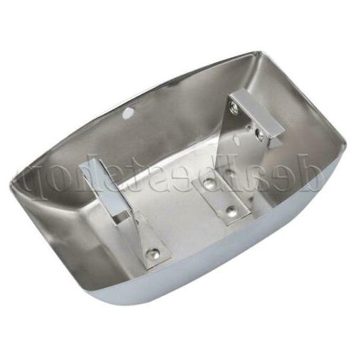 range hood metal oil cup grease collecting