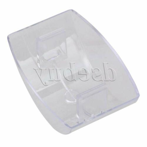 range hood plastic clear oil collecting cup