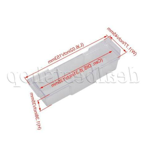 Range Plastic Oil Cup Grease Collecting 15.3x4.5cm Replacement