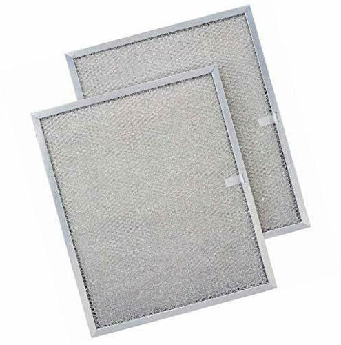 replacement range hood grease filter for broan
