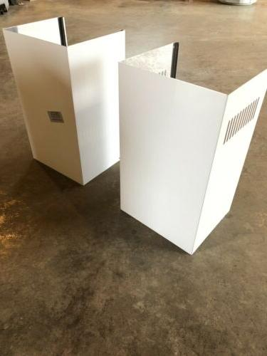 z line kb 36 stainless steel wall