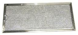 NEW DE63-00196A Samsung Microwave Aluminum Grease Filter fit