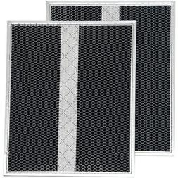 Broan Non-Ducted Filters for 36 In. Allure Series Range Hood