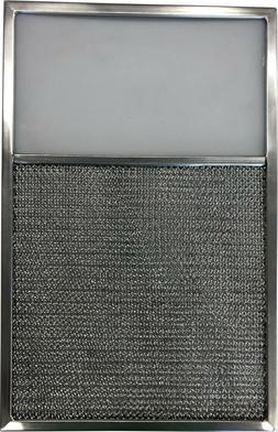 Broan Nutone  compatible BP1  Range hood grease filter 11-3/