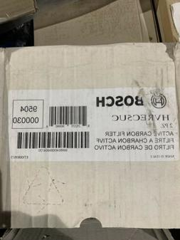 OEM Bosch HVREC5uc Pullout Hood charcoal filter New In Box
