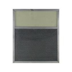 range hood aluminum carbon filter um1600 10