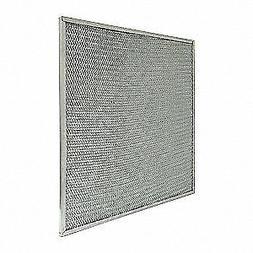 AIR HANDLER Range Hood Filter,8x10x1,Mesh, 6JKC1