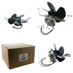Range Hood Motor Fan Blade Assembly Replacement for Broan Ke